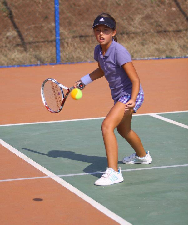 Gracanica Kids Open 2011