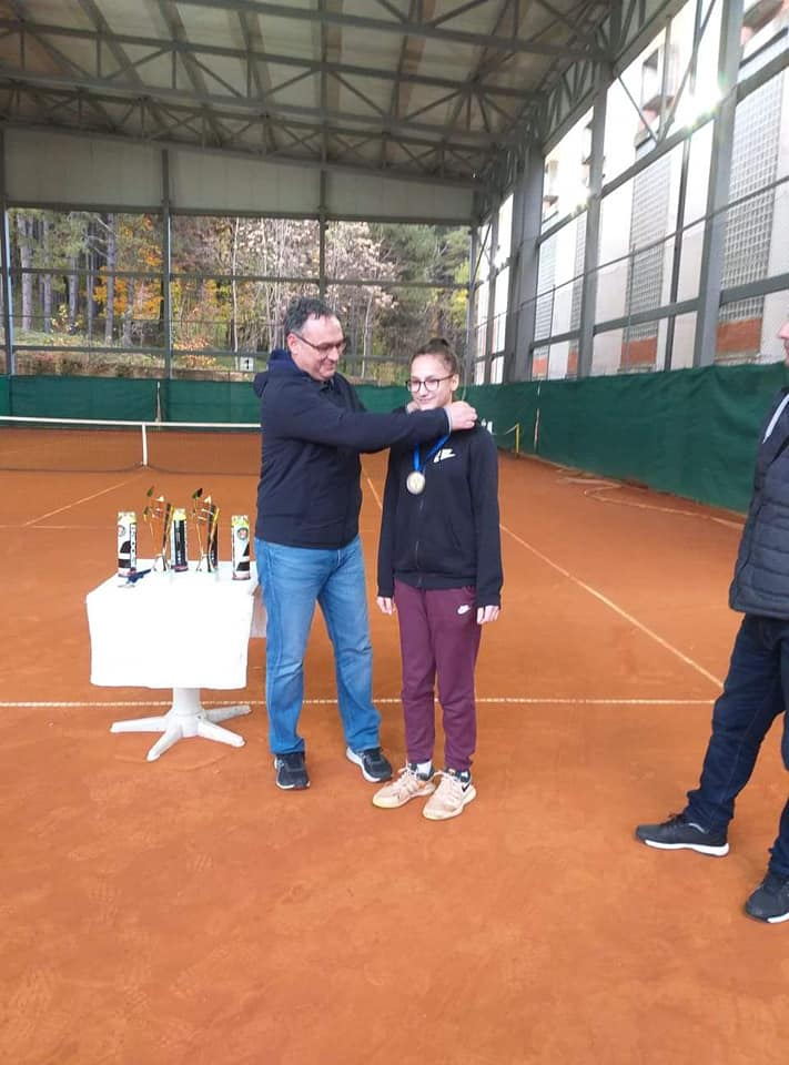 Masters 2019 – U16