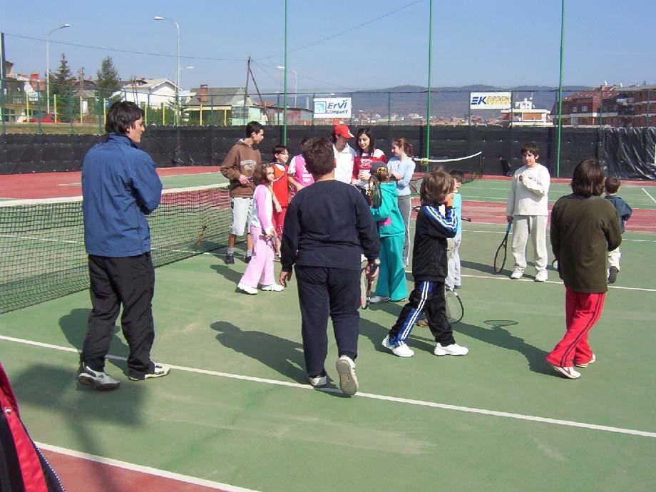 Tenis Prishtina