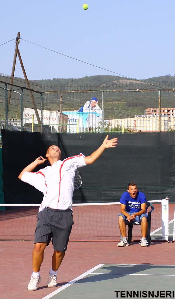 Prishtina Open 2012