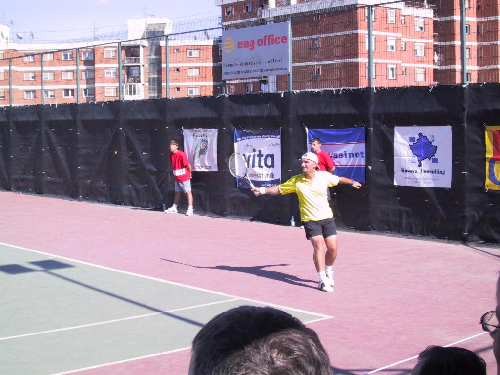 Dielli Open 2004