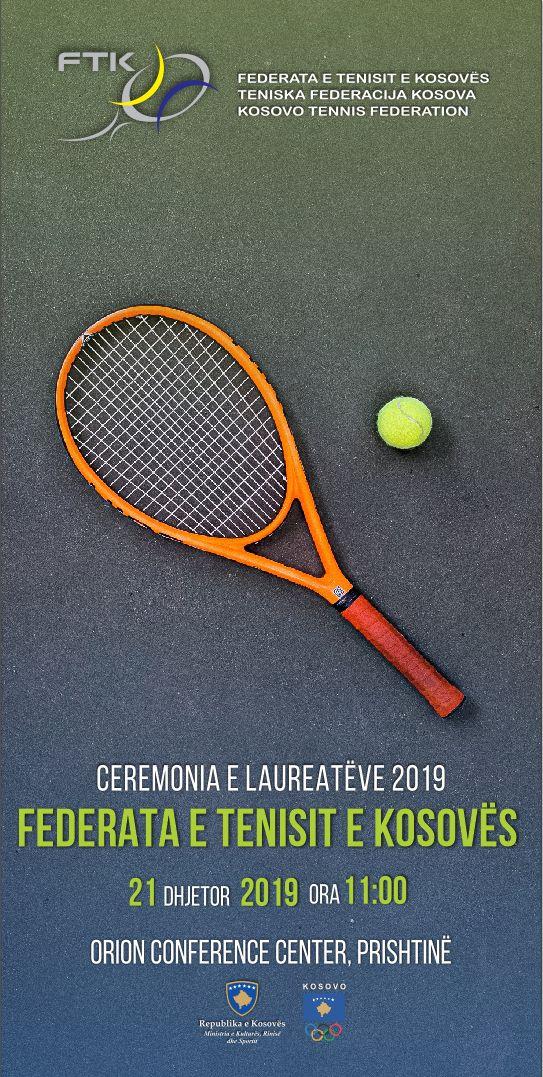 Ceremonia e Laureateve 2019