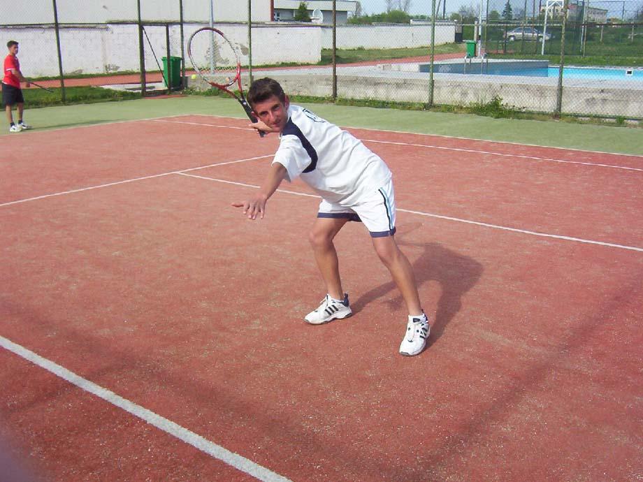 Sporek Open 2005