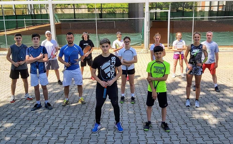 Kampi për grumpmoshen U16, Brestovik-Pejë