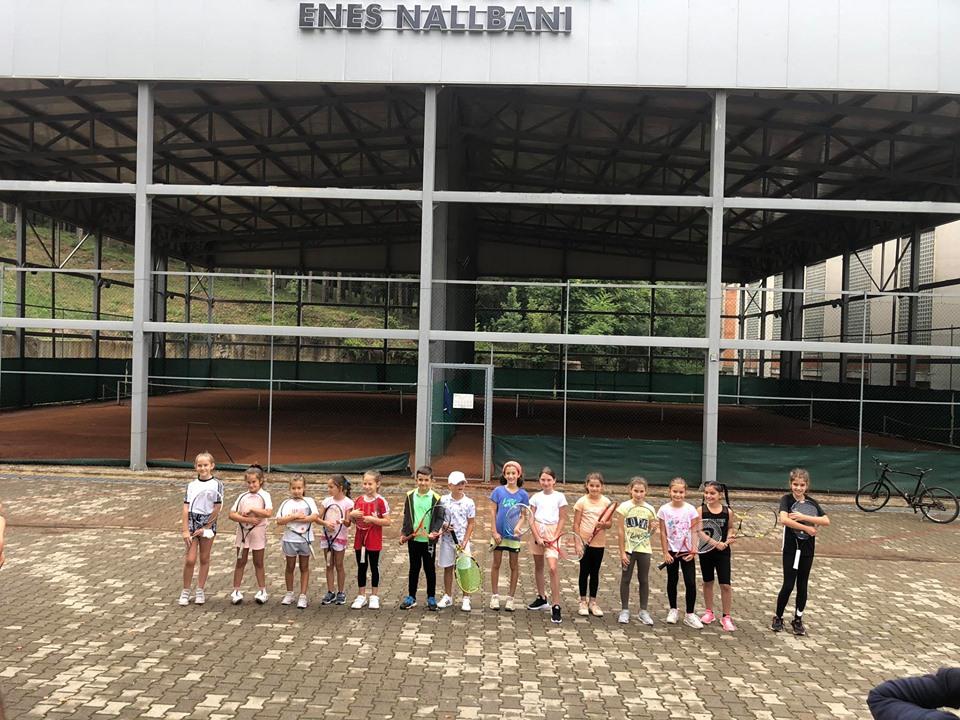 Ka përfunduar turneu Peja Kids 2020